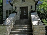 hickory-entrance